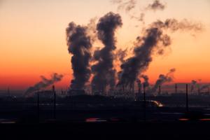 industry, sunset, pollution-1752876.jpg